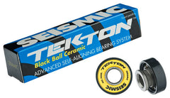 Tekton Ceramic Skateboard Bearings (8 PC)