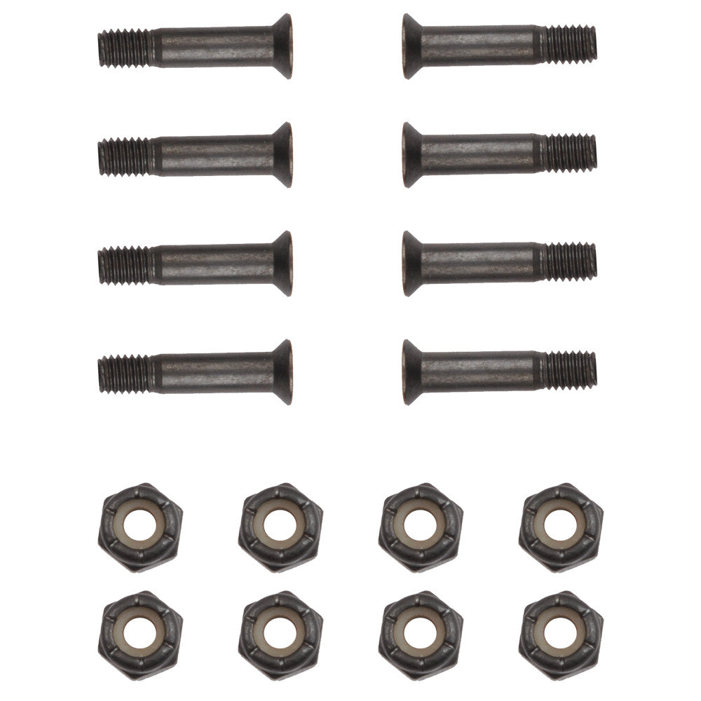 "Theeve Regular Deck Bolts Phillips - 1"" - Skateboard Mounting Hardware"