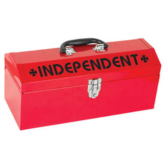 Independent Shnyder Tool Box Skateboard Tool - Red