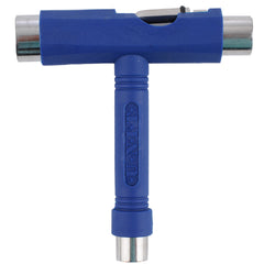 Unit Tool - Dark Blue - Skateboard Tool