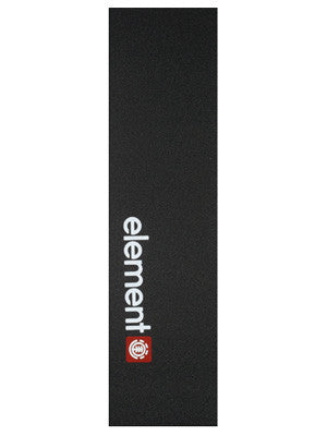 Element Logo Screened Skateboard Griptape (1 Sheet)