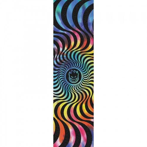 Spitfire Tripper Skateboard Griptape - 9in x 33in (1 Sheet)