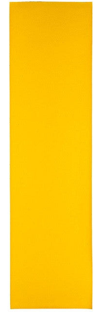 FKD Grip - Yellow - Skateboard Griptape (1 Sheet)