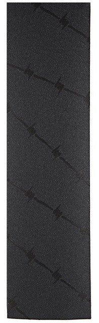 FKD Grip Pro - Barbed Wire - Skateboard Griptape (1 Sheet)