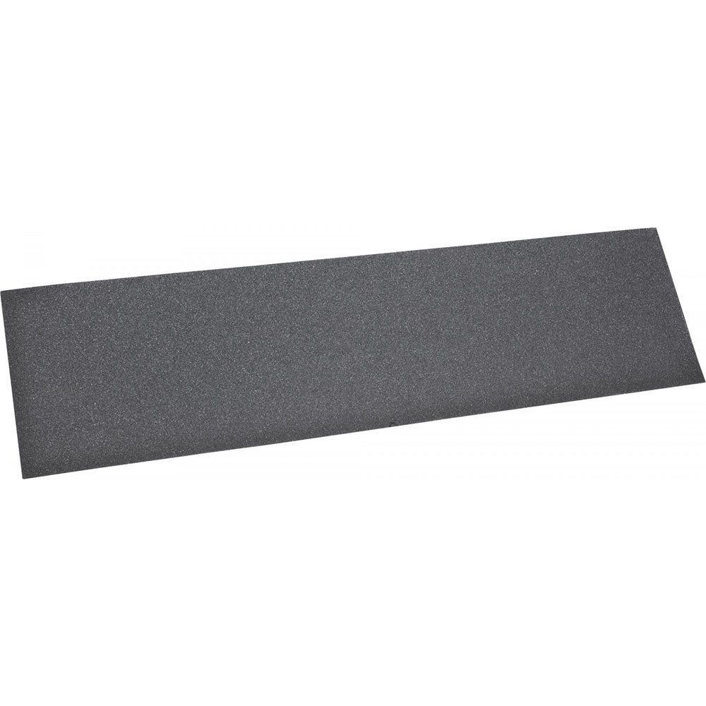 Mini Logo Grip Strip 9in x 35.5in Skateboard Griptape - Black (1 Sheet)