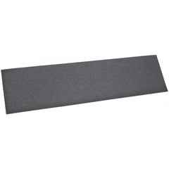Mini Logo Grip Strip 10.5in x 35.5in Skateboard Griptape - Clear (1 Sheet)