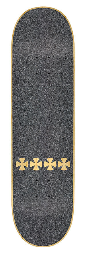 Mob Laser Cut Independent 4Cross Skateboard Griptape - 9in x 33in (1 Sheet)