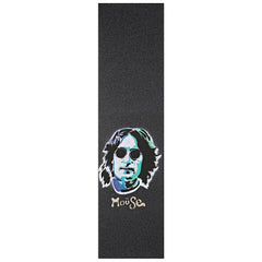 Mob Mouse Imagine Hand Sprayed 9in x 33in Skateboard Griptape (1 Sheet)