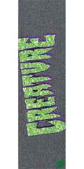 Mob Creature Detox  9in x 33in Skateboard Griptape - Assorted (1 Sheet)