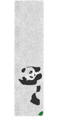 Mob Enjoi Riding Dirty Graphic 9in x 33in Skateboard Griptape - White/Black (1 Sheet)
