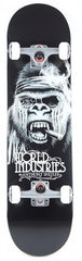 World Industries Anthony Shetler Complete Skateboard - 8.1 - Black