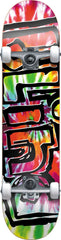 Blind Heady Tie Dye Complete Skateboard - 7.7 - Multi