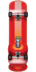 Blind Bong Cruiser Complete Skateboard - 9 x 32 - Red