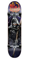 Blind Reaper Master Complete Skateboard - Purple/Black - 8.0