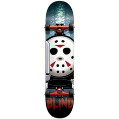 Blind Killer Kenny Complete Skateboard - Multi - 7.7in