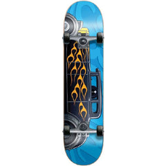 Blind Hot Rod Complete Skateboard - Blue - 7.5in