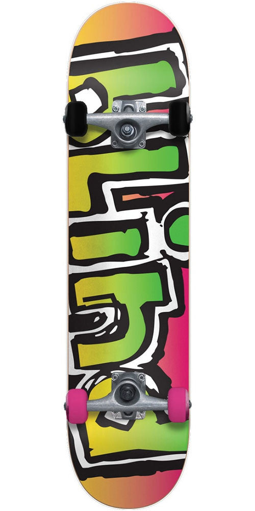 Blind OG Matte Youth Complete Skateboard - Magenta - 7.0in