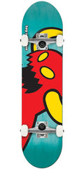 Toy Machine Vice Monster Complete Skateboard - Assorted - 7.75in x 31.75in