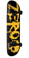 Zero Blood Knockout Complete Skateboard - Assorted - 8.125in