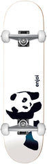 Enjoi Panda - Whitey - 8.0in x 32in - Complete Skateboard