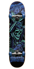 Darkstar Arrow FP Complete Skateboard - 7.5 - Aqua