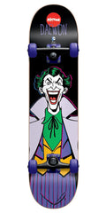 Almost Daewon Song Joker V2 Youth Complete Skateboard - Black - 6.75in