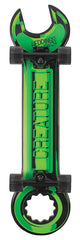 Creature Wrench Cruzer Complete Skateboard - 5.0 x 31.12 - Green