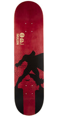 Almost Rodney Mullen Dark Knight Returns Complete Skateboard - Purple - 8.0in