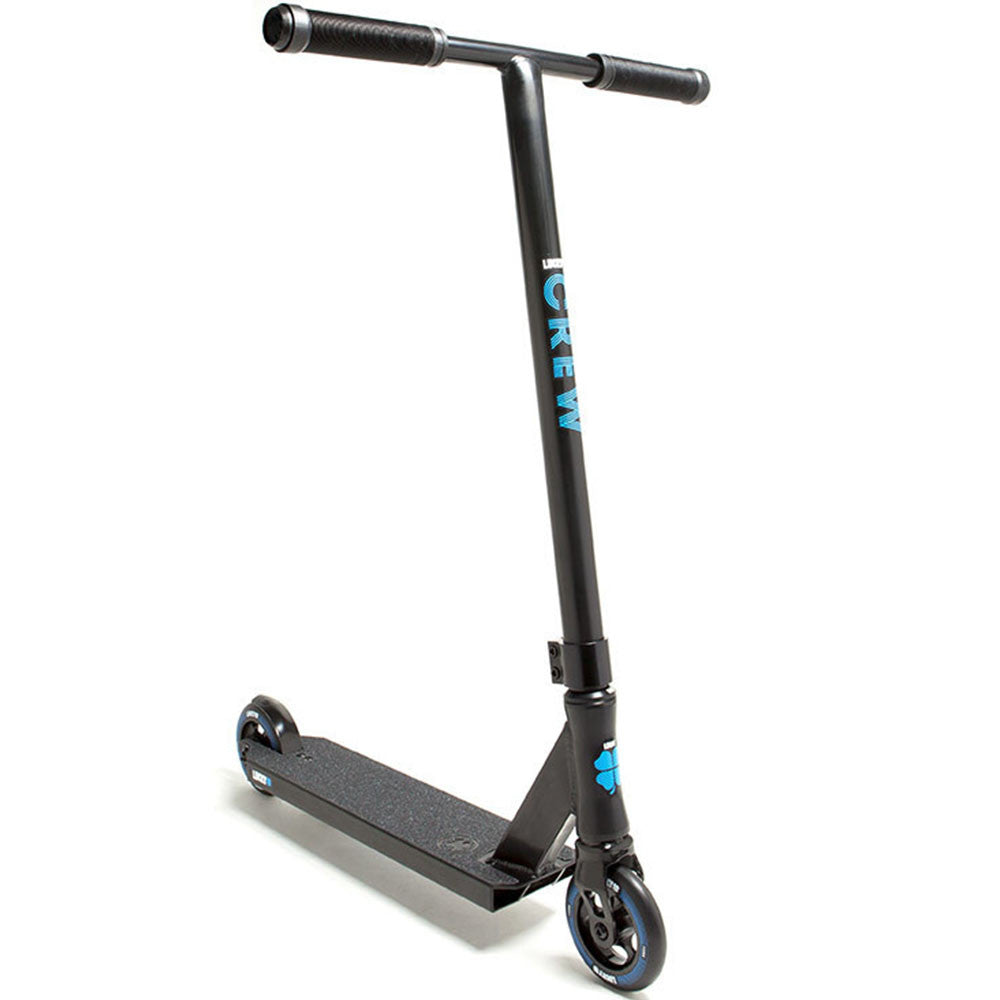 Lucky 2016 Crew Scooter - Black
