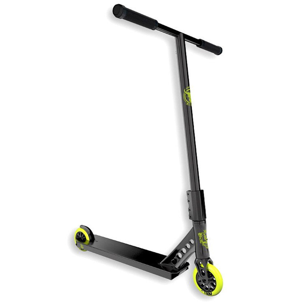 Lucky 2017 Evo Pro Scooter - Black