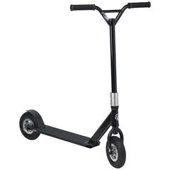 Lucky 5Starr Rebel V2 Dirt Scooter - Black
