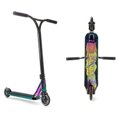 Lucky 2017 Covenant Pro Scooter - NeoChrome