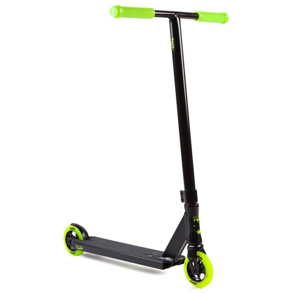 Lucky 2017 Crew Pro Scooter - Black Hi-Liter