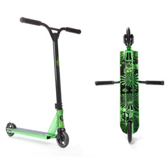 Lucky 2017 Prospect Pro Scooter - Halo Green