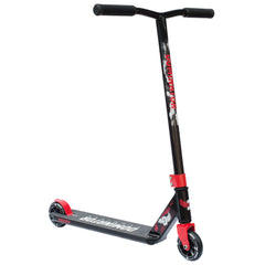 Dominator Trooper Scooter - Black/Red