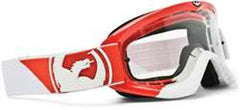 Dragon MDX-J Mens Goggles - Red