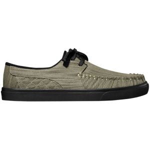 Globe Castro United Men's Shoes - Green/Black - Size 7