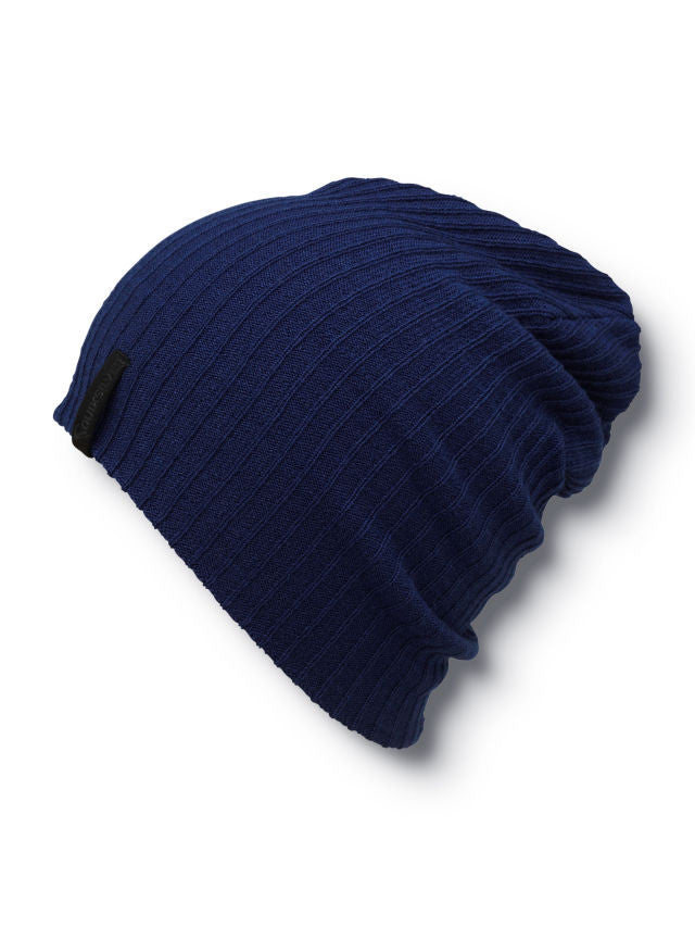 Quiksilver Holistic Men's Beanie - Navy