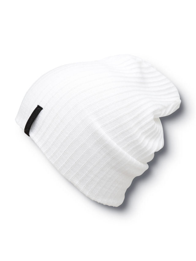 Quiksilver Holistic Men's Beanie - White