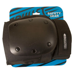Bullet Knee Skateboard Pads - Black