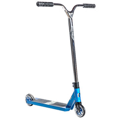 Phoenix Sequel Scooter - Blue/Chrome