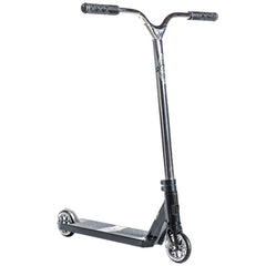 Phoenix Sequel Scooter - Black/Chrome