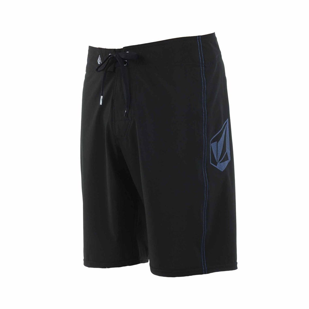 Volcom Armstrong Solid Mens Boardshorts - Black