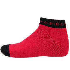 Underground Products Freak Men's Socks - Blood Red (1 Pair)