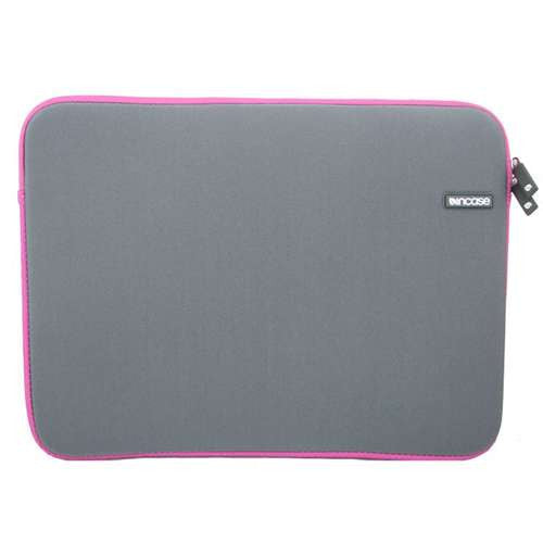 "Incase Neoprene Sleeve for Macbook Pro 15"" - Grey - Laptop Sleeve"