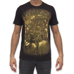 Dunkelvolk Abomination T-Shirt - Black - Mens T-Shirt