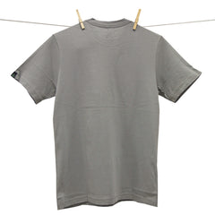 Dunkelvolk Party Mens T-Shirt - Grey