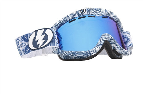 Electric Visual EG1 Mens Goggles - Multi