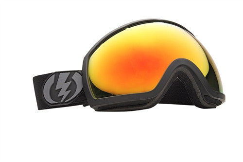 Electric Visual EG2 Mens Goggles - Black