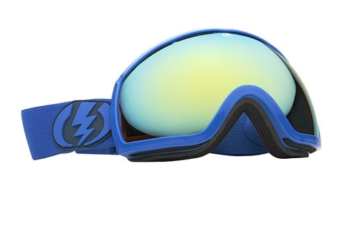 Electric Visual EG2 Mens Goggles - Blue